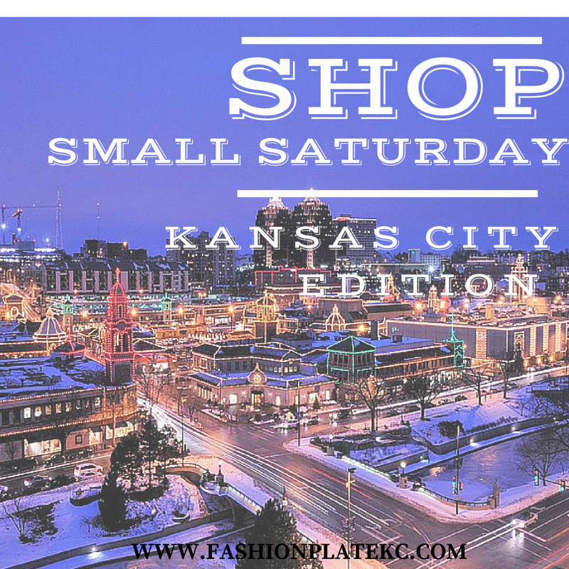 Kansas City - Blogger - Fashionplatekc - ShopKC