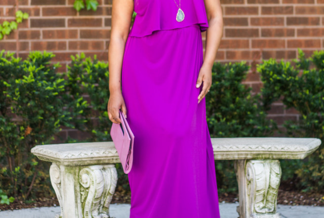 purple dress, fashionplatekc, fashion blogger, lifestyle blogger, Kansas City Blogger
