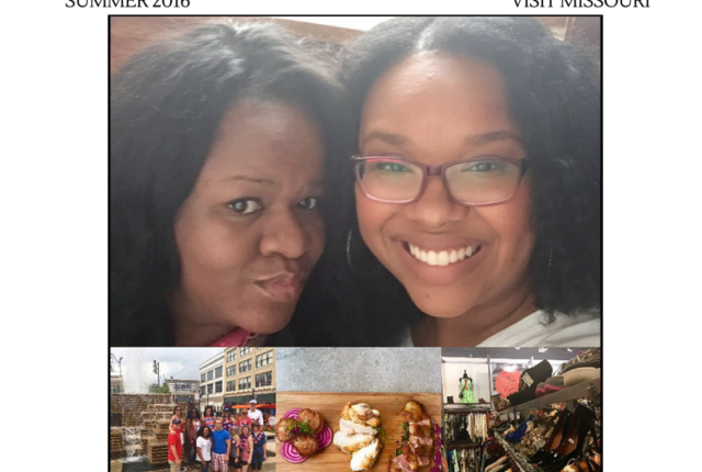 FashionPlatekc, Kansas City LIfestyle Blogger, Girlfriend Staycation