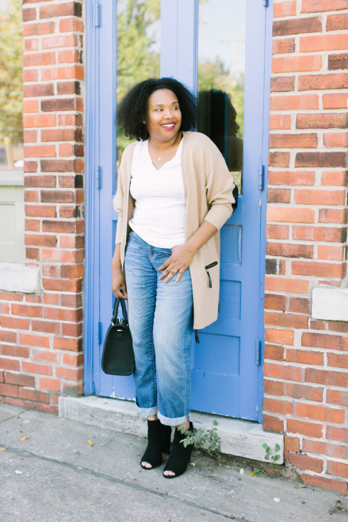 How to style boyfriend jeans, Fashionplatekc, Kansas City Food Blogger, Kansas City lifestyle Blogger, Kansas City Fashion Blogger